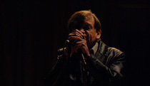 Mark E Smith And The Fall